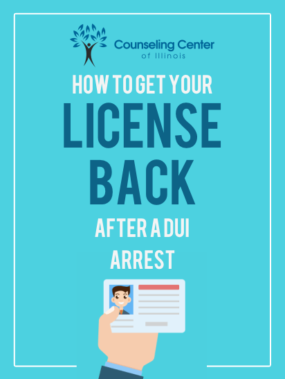 how to get your license back after a DUI arrest ebook