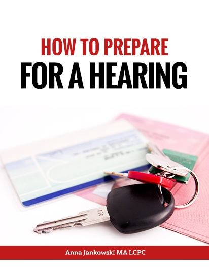 how to prepare for a hearing ebook