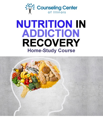 nutrition in addiction recovery home study course