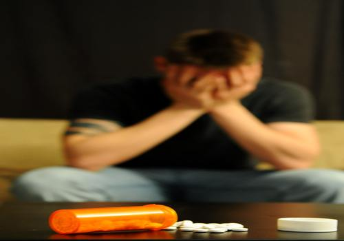 Is Psychiatry to Blame for Rising Drug Dependence?