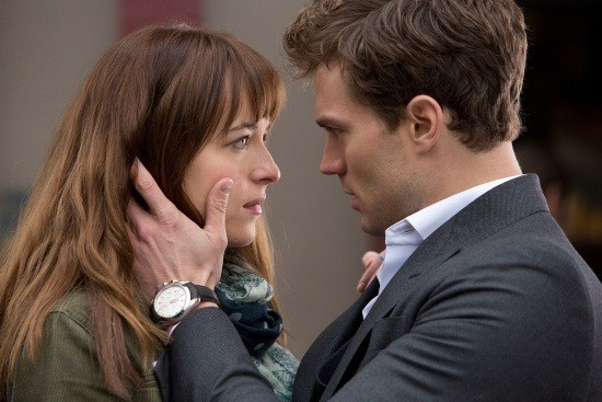 Why Does the Fifty Shades Movie Look Like Domestic Abuse?