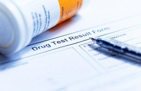 Can a Drug Test Lead to a False Positive?