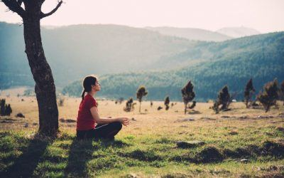 Best Ways to Deal with Stress Natural Ways