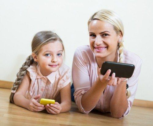 6 Reasons Parenting Classes Create Healthy Families